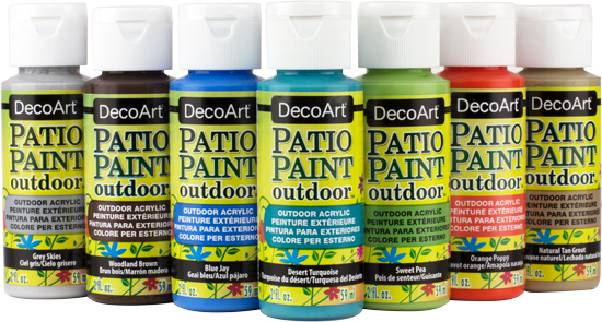 Outdoor Paint Painting Crafts division of Hofcraft The Painters Source