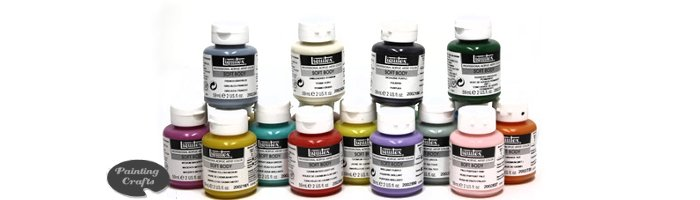 Liquitex for Crafts and Decorative Painting