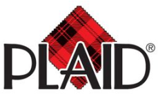 Plaid FolkArt
