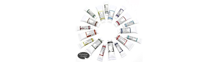 Winsor and Newton Artists Watercolors