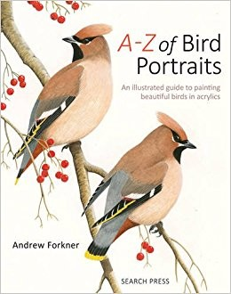 A-Z of Bird Portraits