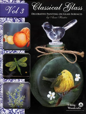 Classical Glass Volume 3
