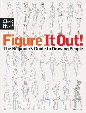 Figure it Out! by Chris Hart
