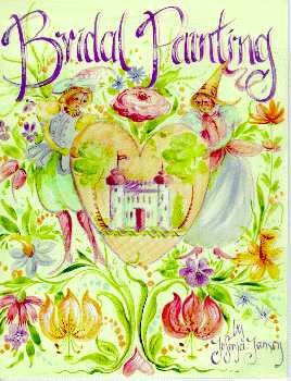 Bridal Painting front cover