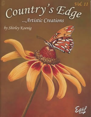Country's Edge Artistic Creations Volume 11