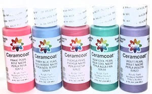 Delta Ceramcoat Pearls