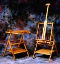 Deluxe Lobo Easel from Best Products