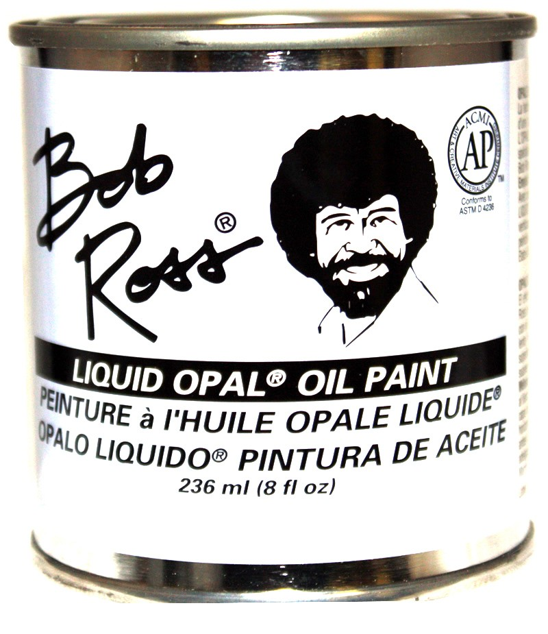 Bob Ross Liquid Opal, 8 oz
