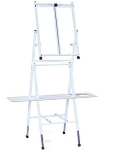 Bob Ross 2-in-1 Combination Artists Easel