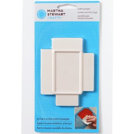 Craft Squeegee Four-Sided
