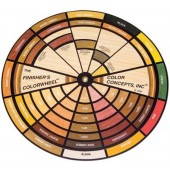 Finishers Color Wheel