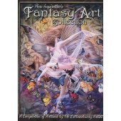 Pure Inspiration's Fantasy Art Collection
