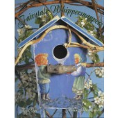 Fairytale Whippersnappers Book One Front Cover by Helan Barrick MDA