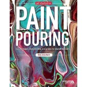 Get Started in Paint Pouring