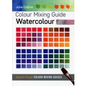 Watercolour Colour Mixing Guide