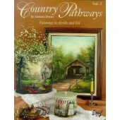Country Pathways Volume 2 by Annette Dozier