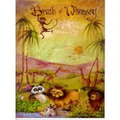 Brush of Whimsey front cover