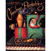 Christmas Paintables front cover
