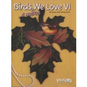 Birds We Love 6