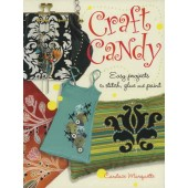 Craft Candy front cover