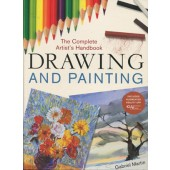 Drawing and Painting: The Complete Artists Handbook