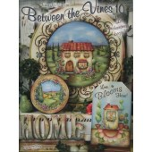 Between the Vines 10 front cover