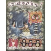 Christmastime 7, A Wintry Heaven