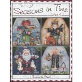 Seasons in Time, Between the Vines Volume 2