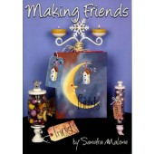 Making Friends Front Cover
