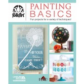 Painting Basics by Plaid FolkArt