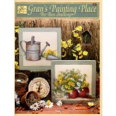 Gran's Painting Place front cover