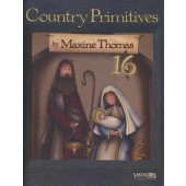 Country Primitives Volume 16