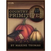 Country Primitives Volume 17