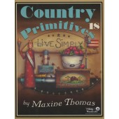 Country Primitives Volume 18