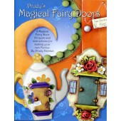 Prudy's Magical Fairy Doors front cover