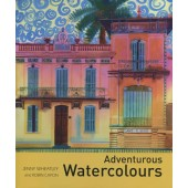 Adventurous Watercolours