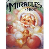 Miracles and Magic Front Cover by Shirley Wilson