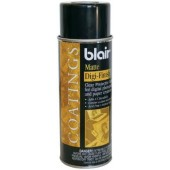 Blair Digi-Finish Matte, 12 oz.