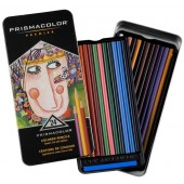 24 Prismacolor Professional Art Pencil Set