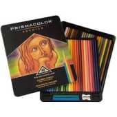 48 Prismacolor Professional Art Pencil Set