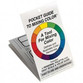 Color Wheel's Color Matching Pocket Guide