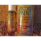 DecoArt Patio Paint 2 oz