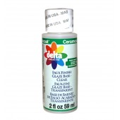 Delta Ceramcoat Faux Finish Glaze Base, 2 oz