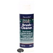 Deco Art Magic Brush Cleaner, 8 oz