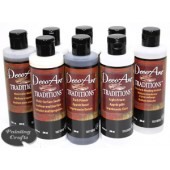DecoArt Traditions Painting Mediums, 8 oz.