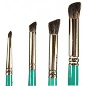Dynasty Decorator Stippler Brushes