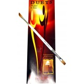 The Tango #2, Dynasty Duet Brush
