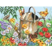 Reeves Senior Paint by Numbers - Watering Can