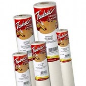 Fredrix Acrylic Primed Cotton Canvas Rolls