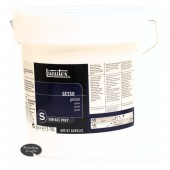 Liquitex White Gesso, 1 Gallon